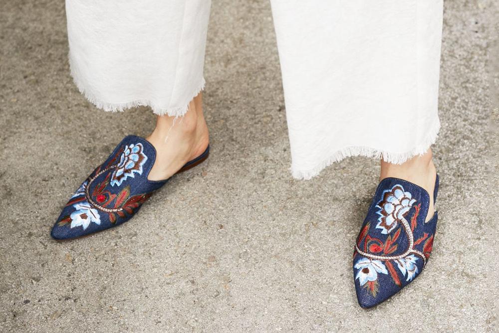 comprar zapatos mules