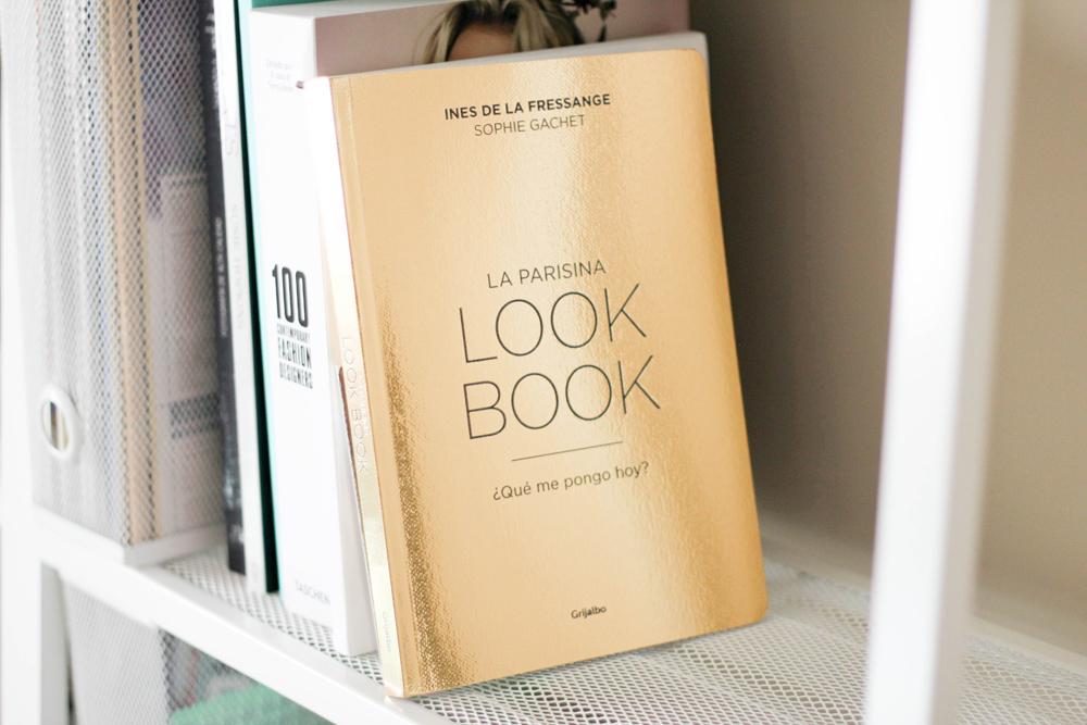 lookbook de la parisina